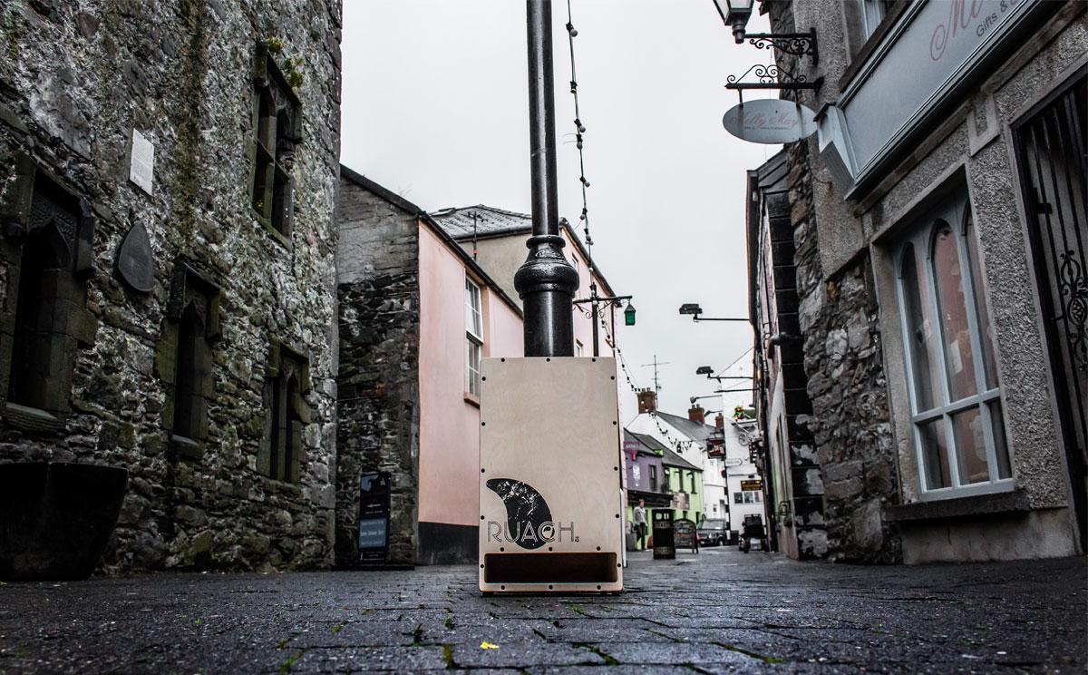 street cajon