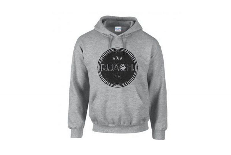 Ruach hoodie
