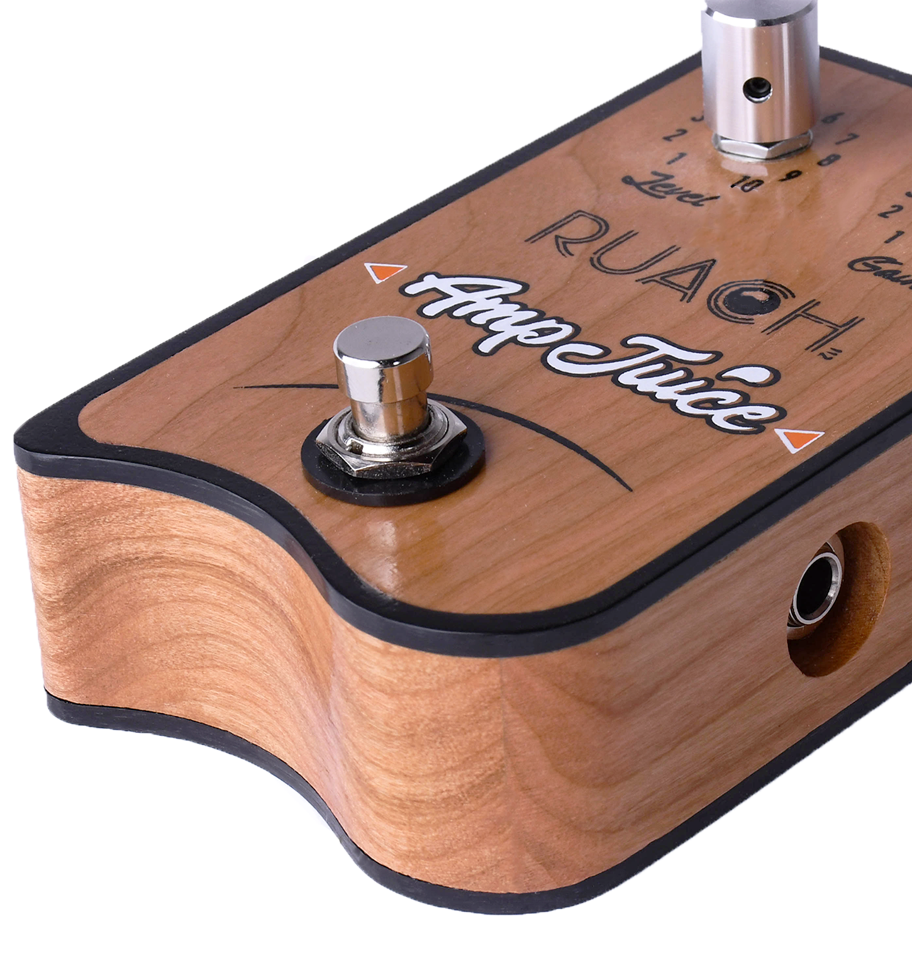 effects pedal