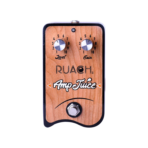 AMP Juice Effects Pedal