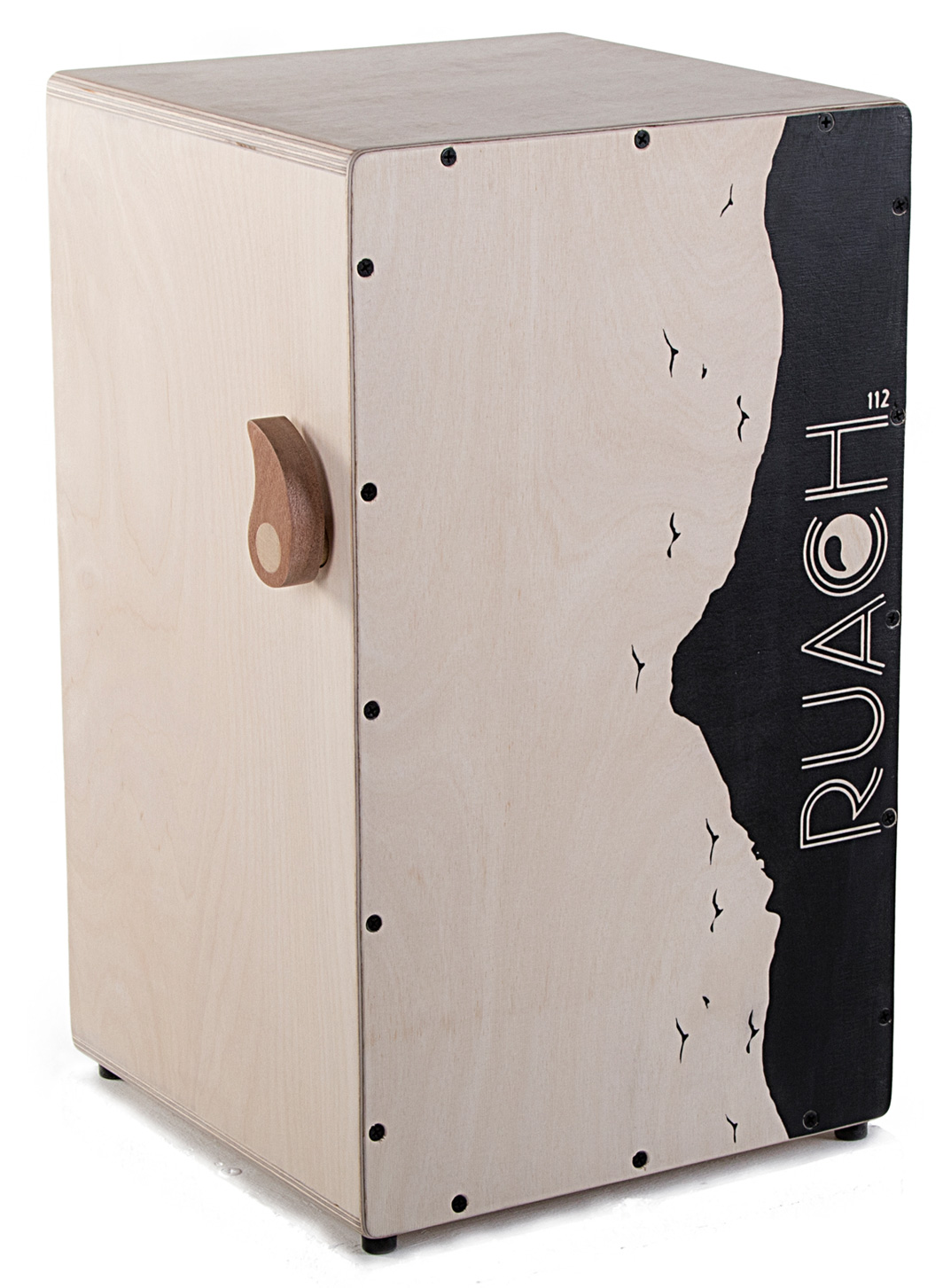 Ruach Switch Cajon