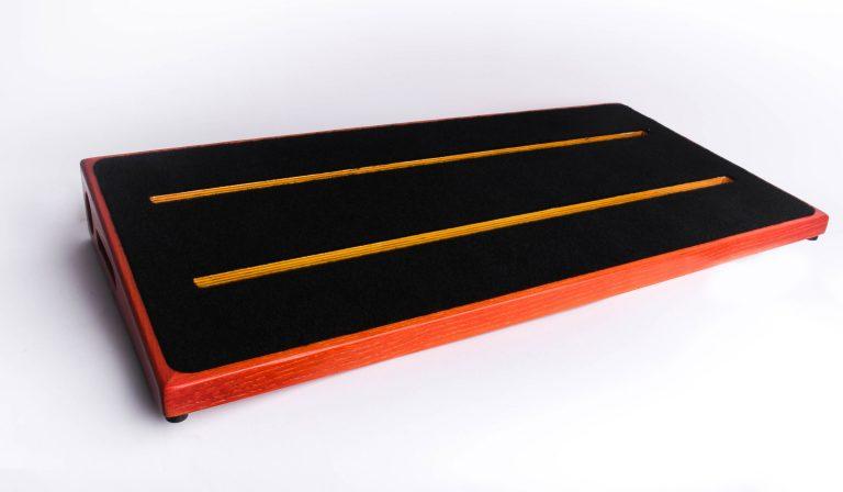 Carnaby street pedalboard
