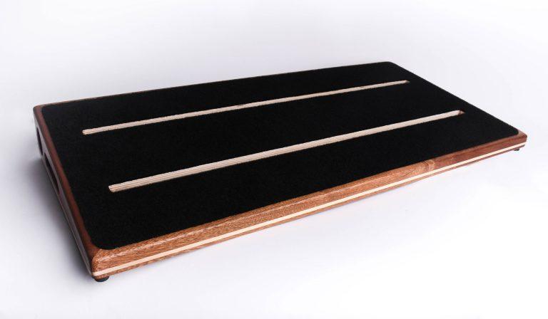 foxy lady pedalboard