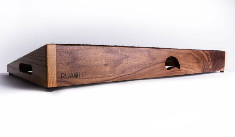 kashmir pedalboard